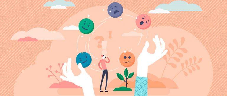 Lee más sobre el artículo No te esfuerces por domar tus emociones