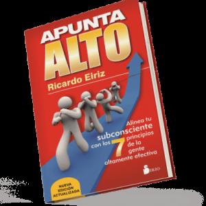 Apunta Alto (Ebook EPUB)